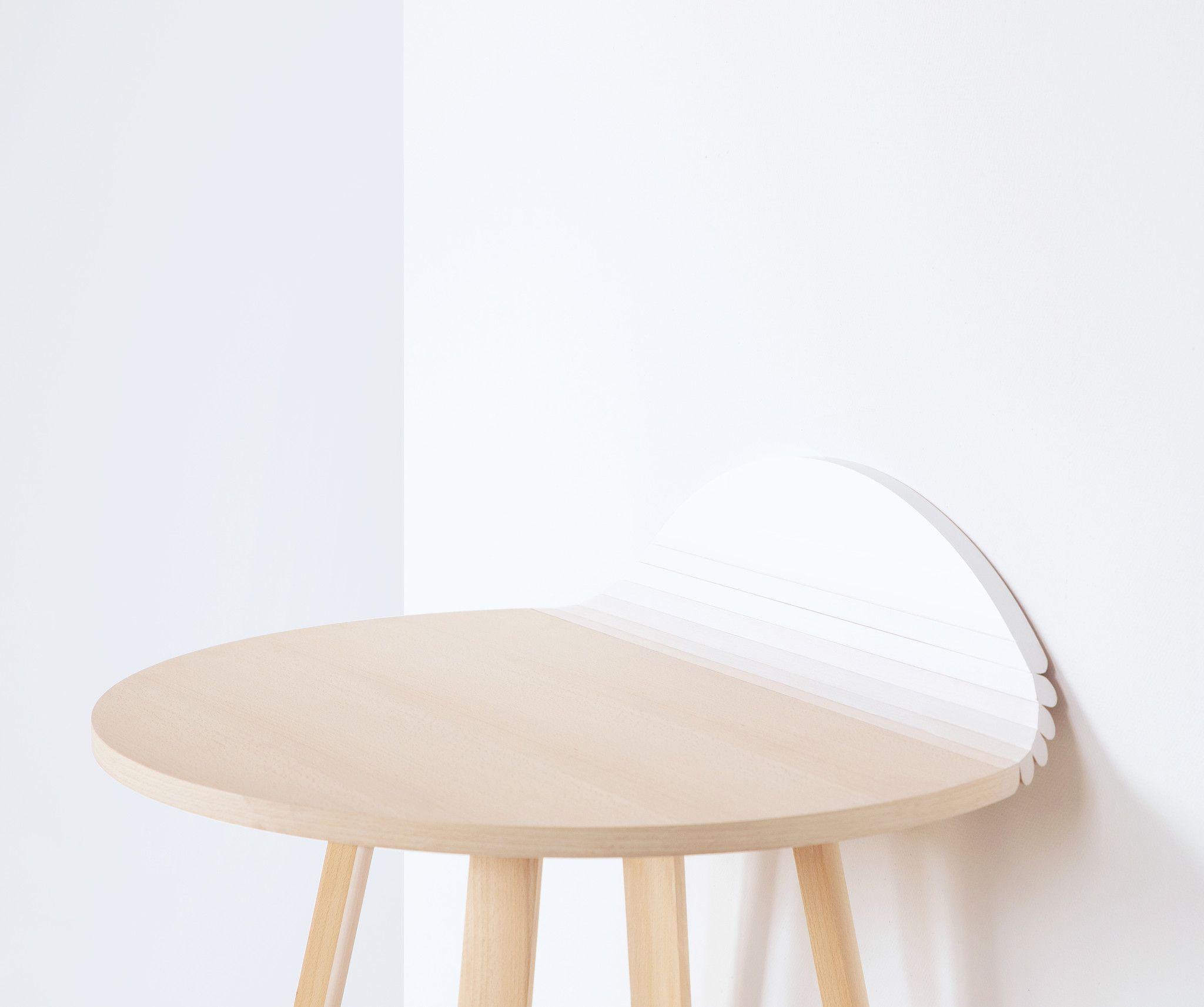 Dali round table from ziinlife modern furniture hong kong