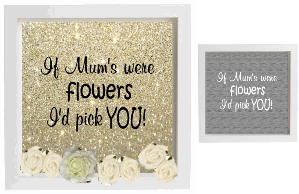 Vinyl Sticker Fits 20 x 20cm DIY Box Frame CHRISTENING Vinyl Personalised