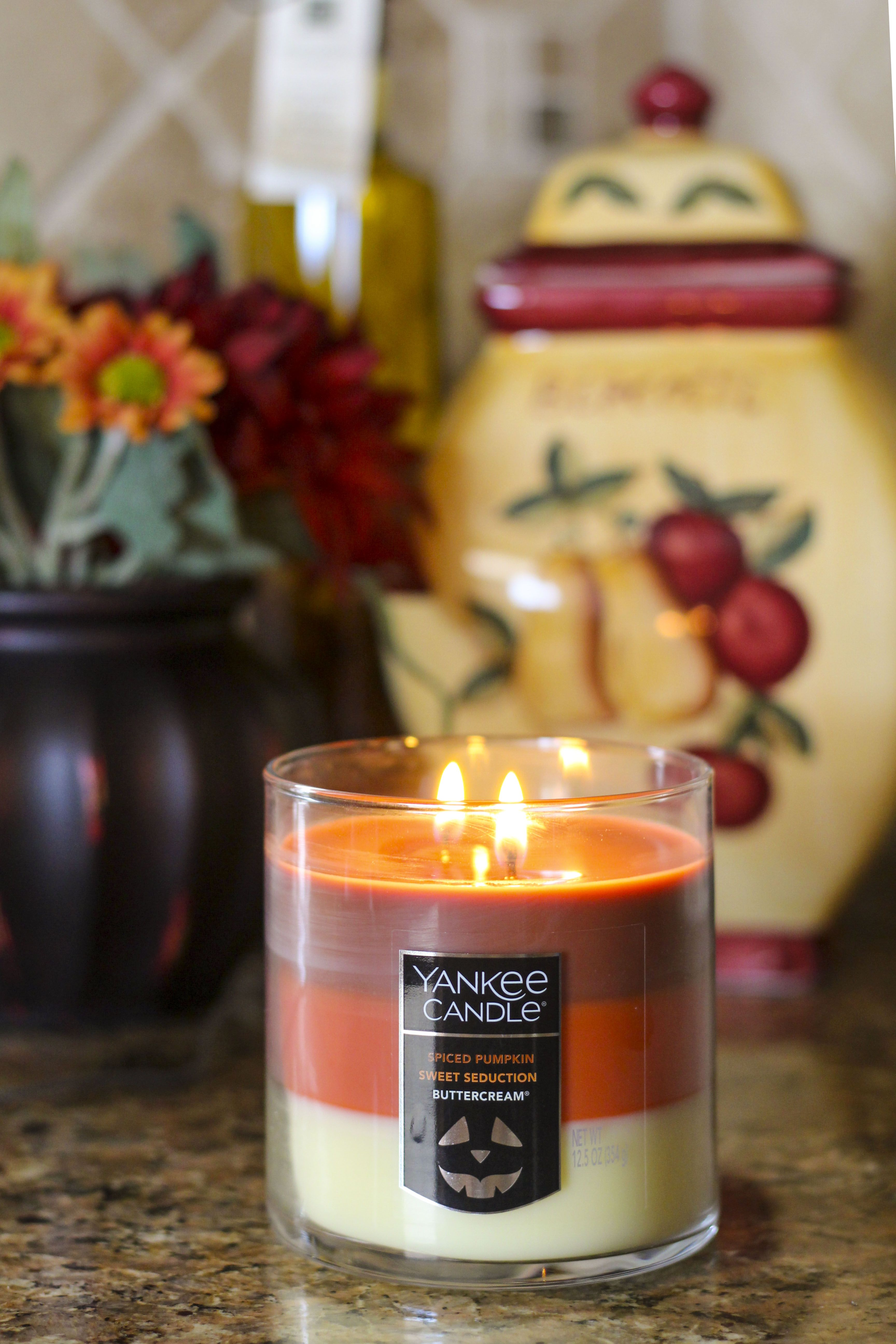 This Halloween Trio Means You No Longer Have To Choose Your Favorite Fall Fragrance Candles Yankee Candle Yankee Candle Scents