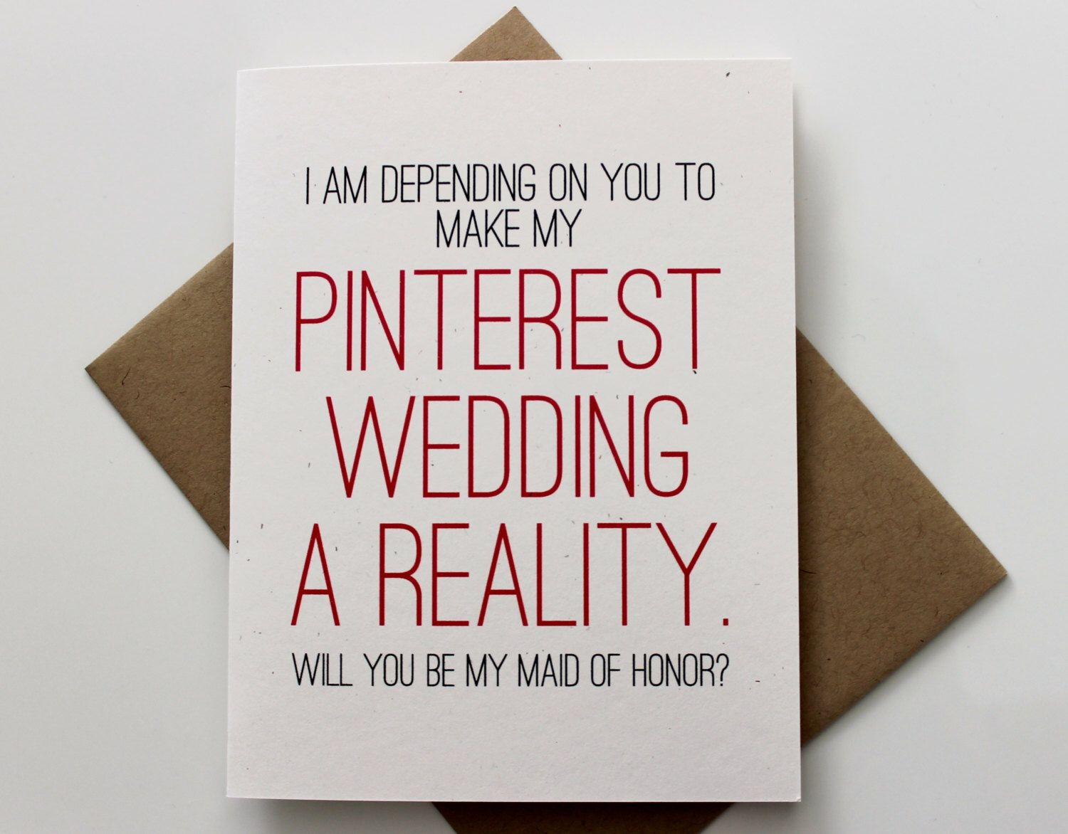 funny wedding card messages for friends%0A Will You Be My Bridesmaid Card  Funny Bridesmaid Card  Maid of Honor Card   Bridesmaid Proposal  Wedding Card  Bridesmaid Card  Funny Card   Messages   Funny