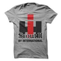 Scout II By International