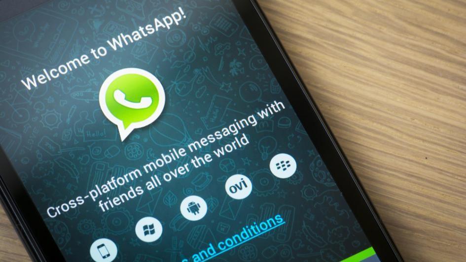 تحذير اختراق واتس اب بات سهلا Messaging App Whatsapp Message Digital Trends