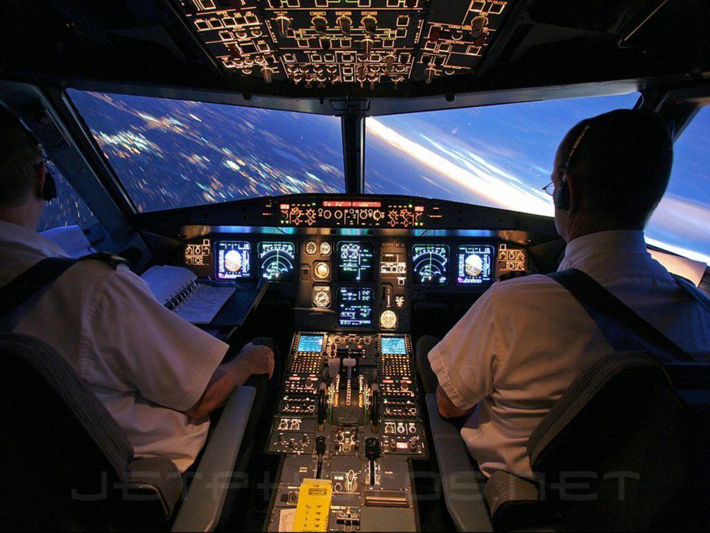 Airbus a320 cockpit wallpaper best cool wallpaper hd - 4k cockpit wallpaper ...