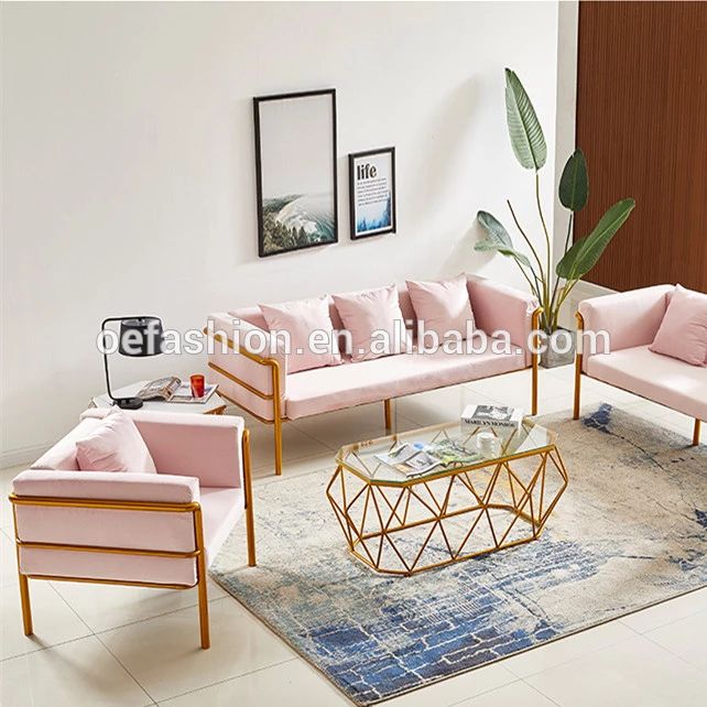 Oe Fashion Couch Living Room Sofa Latest Living Room Sofa Design Stainless Steel Sofa View Dinning Table Set Dining Room Furniture Oe Fashion Product Details Sofa Design Living Room Sofa Design Couches Living