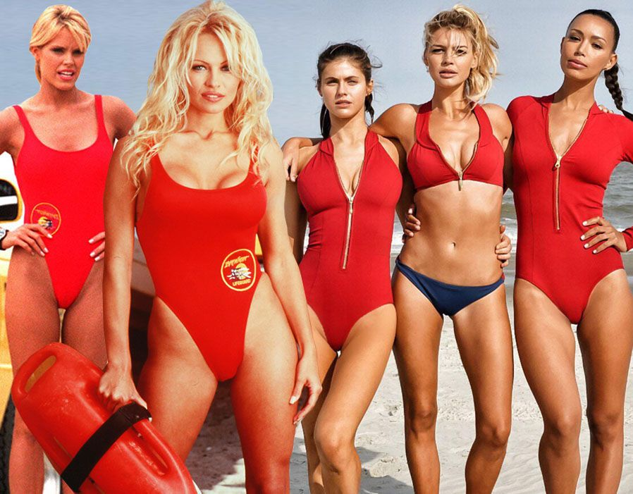 Pin On Baywatch Babes-3582