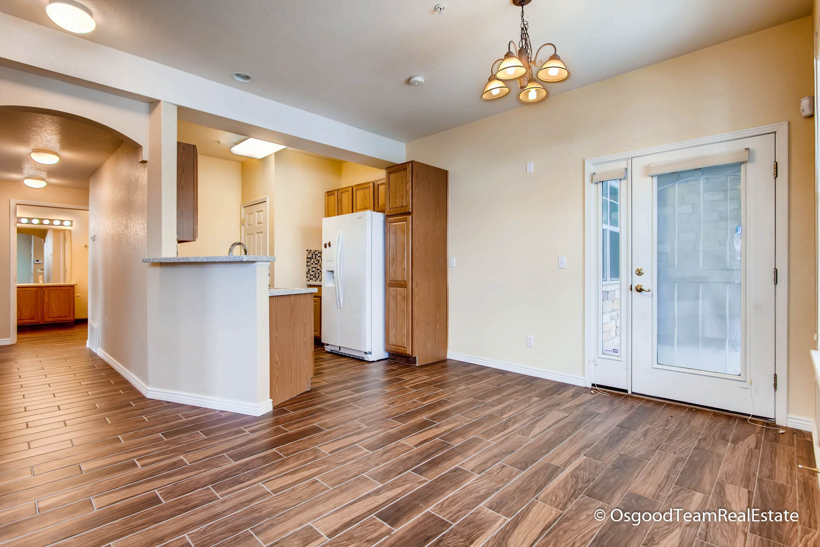 Brand New Tile Throughout New Homes Home Townhouse