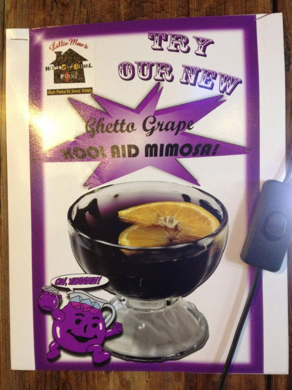 24 Things You Missed In The Ghetto Grape Kool Aid Kool Aid Ghetto