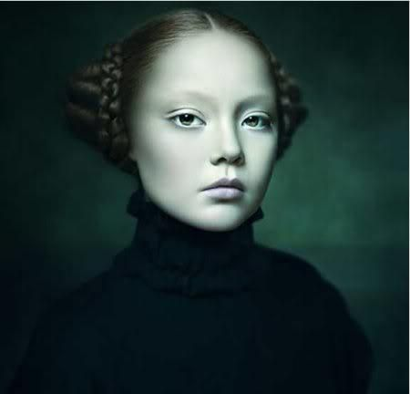 Desiree Dolron | Argusvlinder