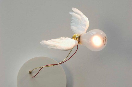 Ingo maurer lucellino wall lamp lighting pinterest entry hall ingo maurer lucellino wall lamp aloadofball Gallery
