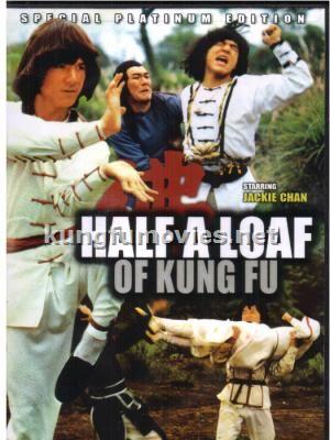 Half a Loaf of Kung Fu | Favorite karate movies in 2019 ...