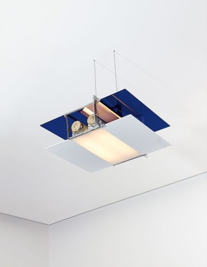 Eileen gray aeroplane ceiling light 1930 classic and eileen gray aeroplane ceiling light 1930 aloadofball Gallery