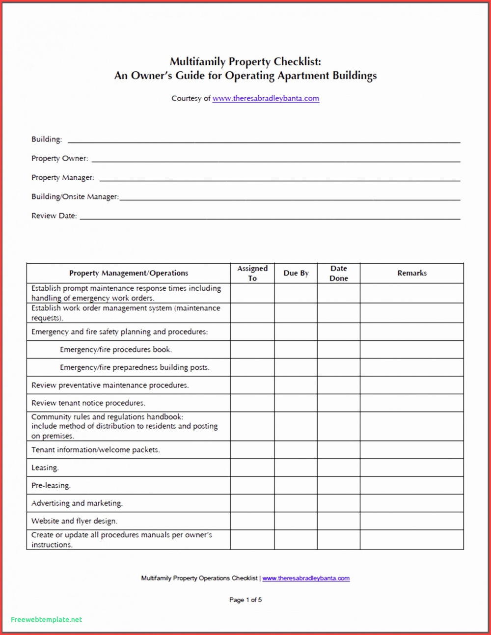 Inspection Report Format Engineering For Engineering