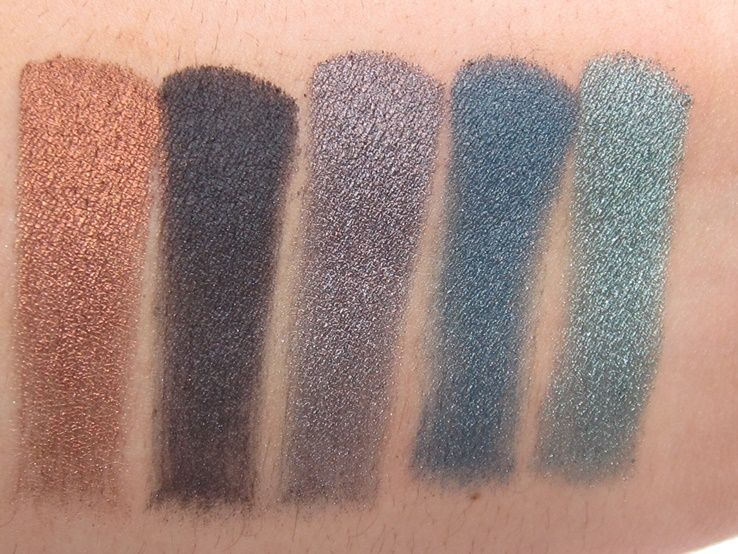 Born To Run Eyeshadow Palette by Urban Decay #15