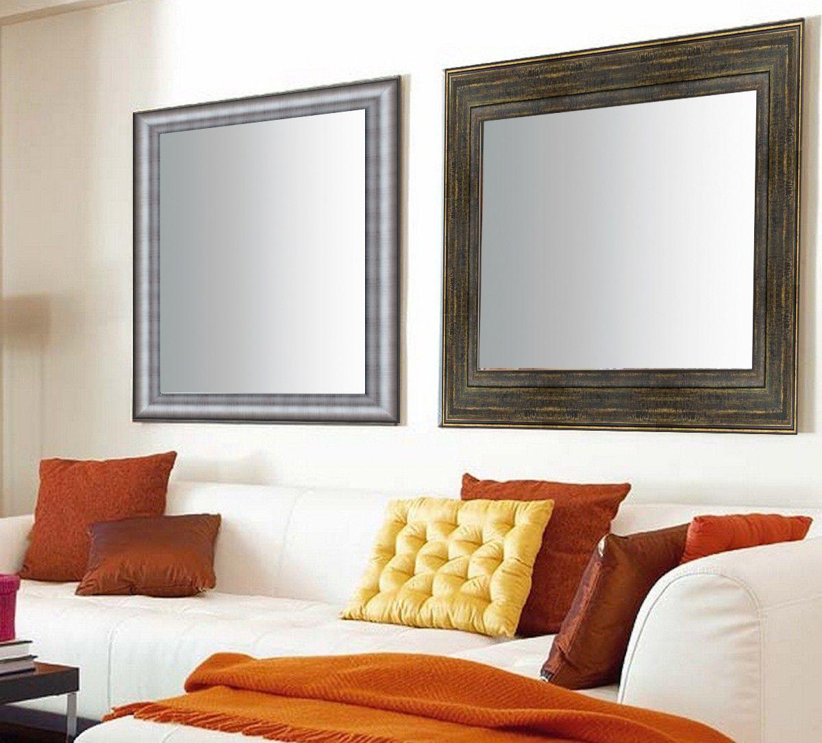 Espejos modernos para la decoraci n de tu hogar for Decoracion de espejos
