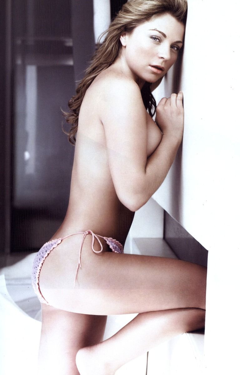 Melissa king nude