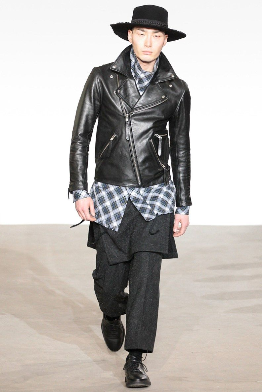 Men: Stylish fashion inspired by david bowie