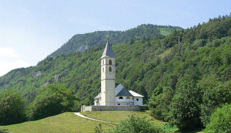 Unterfennberg Kirche
