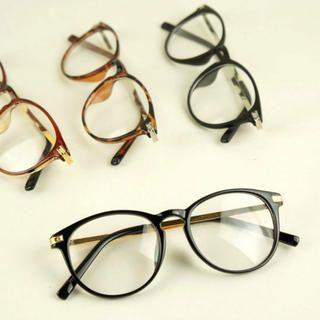 Retro Glasses from #YesStyle <3 MURATI YesStyle.com