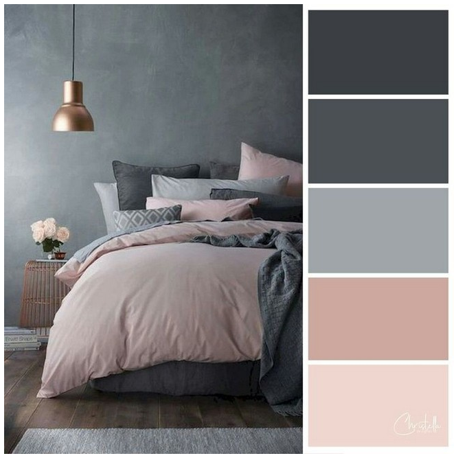 ✔21+ Awesome Small Bedroom Inspirations Color Schemes #smallbedroominspirations ☞❤ Top Small #small #bedroom #color #schemes ✔21+ Awesome Small Bedroom Inspirations Color Schemes #smallbedroominspirations ☞❤ Top Small Bedroom Inspirations Color Schemes - Whether you introduce those pops of color with paint, bedding, or artwork, you'll find something to emulate in the gorgeous examples of colorful bedrooms #Small_Bedroom_Inspirations_Color_Schemes