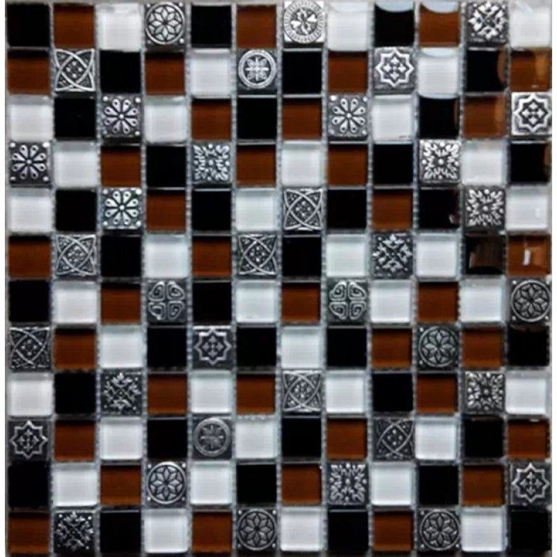 Pin By Hominter On Glass Mosaic Tile Diy Wall Tile Mosaic Glass Glass Mosaic Tiles