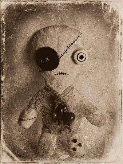 Art Doll Print - Oddy The Spooky Rag Doll - Digital Art Print - Halloween Decor - Spooky Wall Decor on Etsy, $143.31 HKD