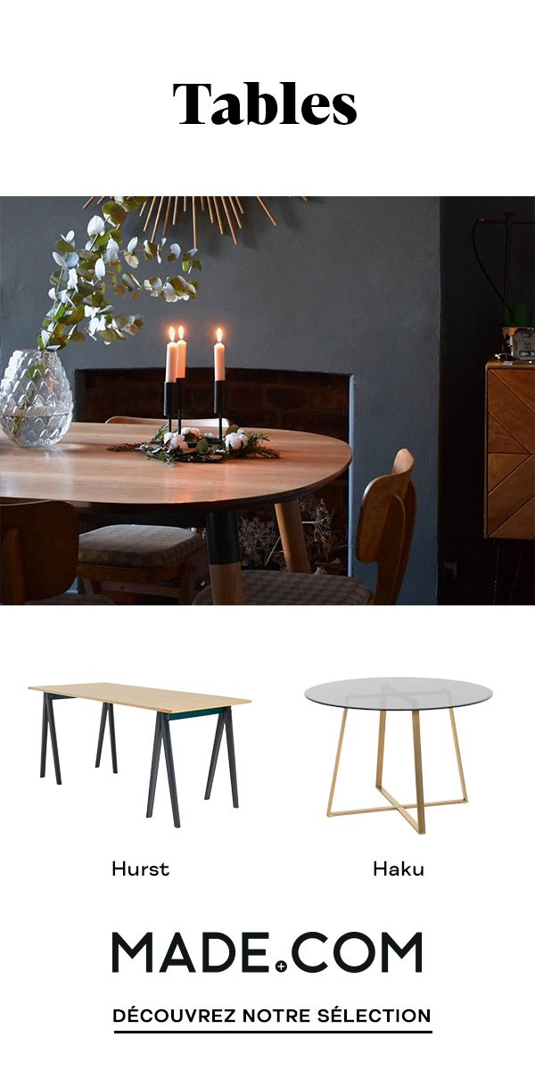Tables images