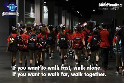 #team #cheer #dance