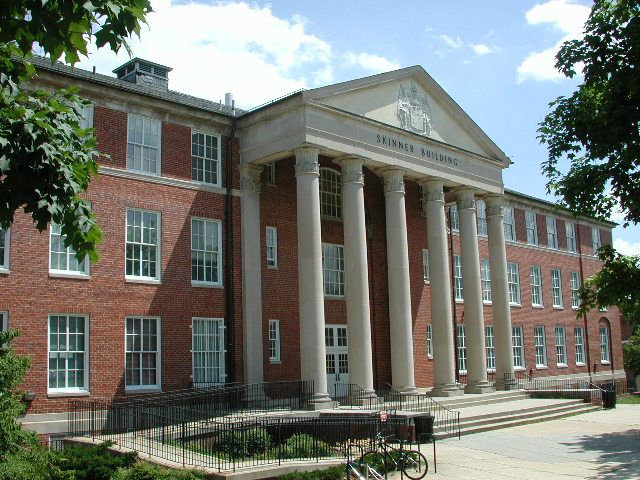 Skinner Building University Of Maryland Building House Styles