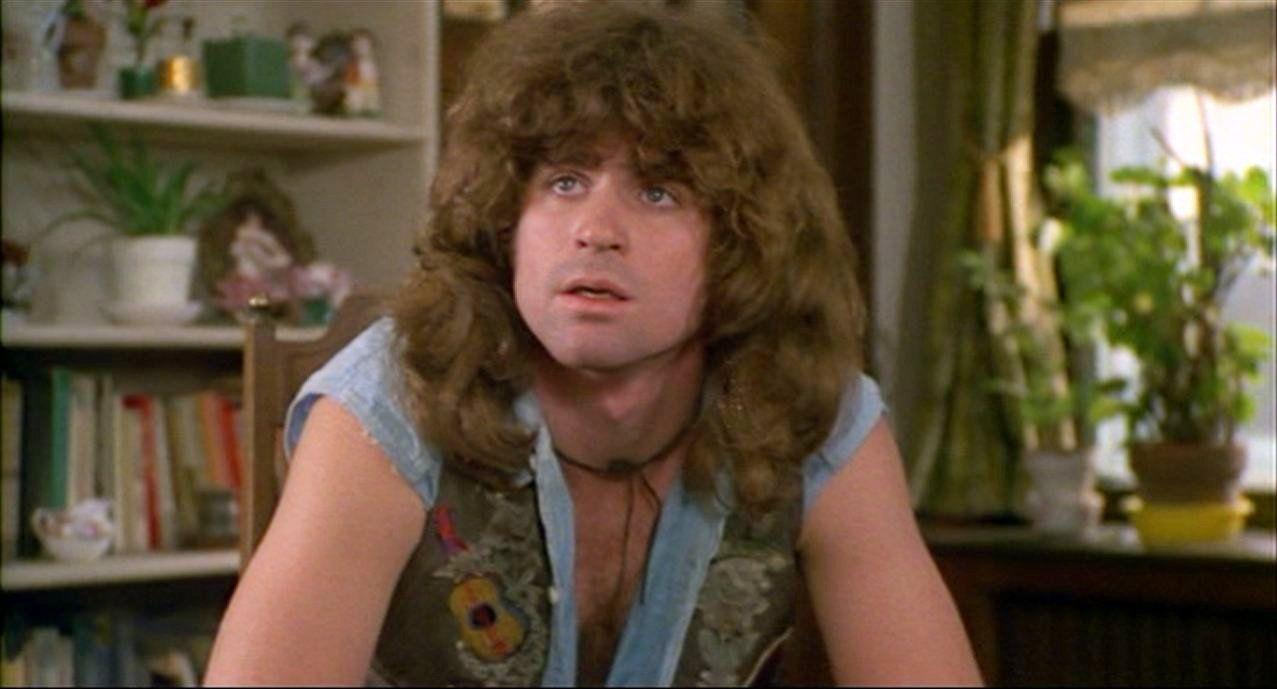 Hair 1979 Treat Williams Musical Hair Hair Movie Hippie Lifestyle