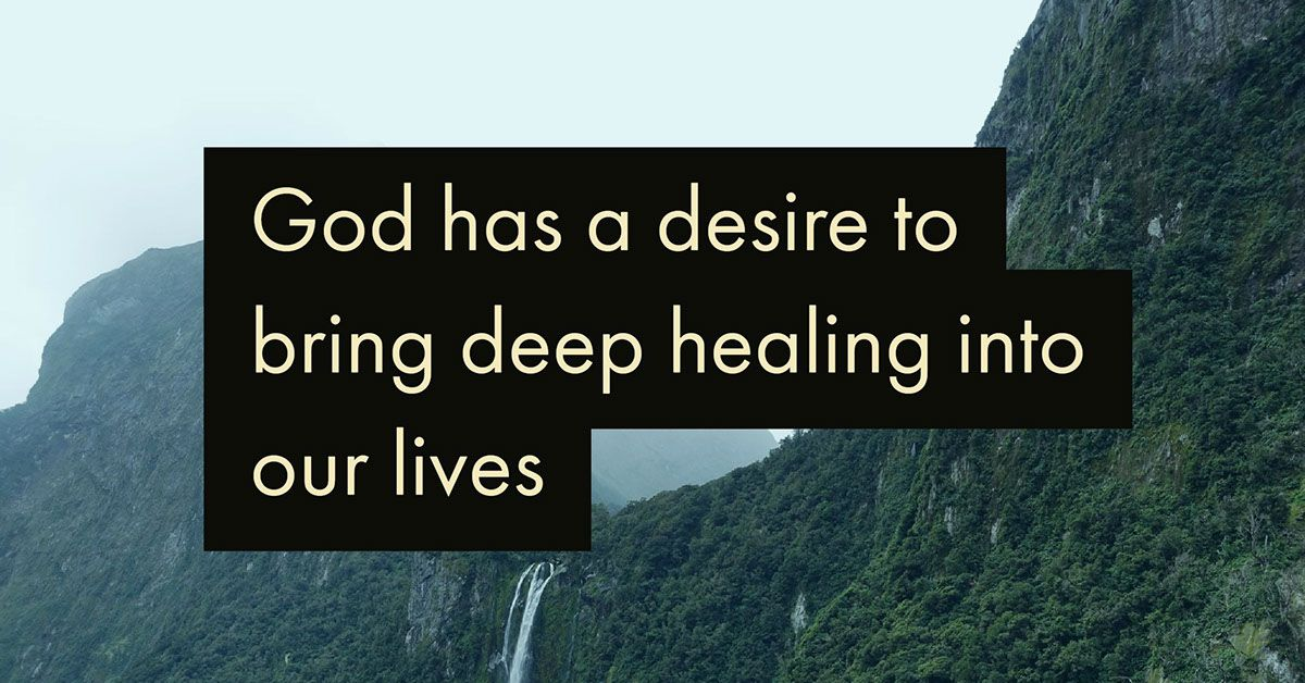 My Healer Pt. 2 Cry out to jesus, Healing, Life