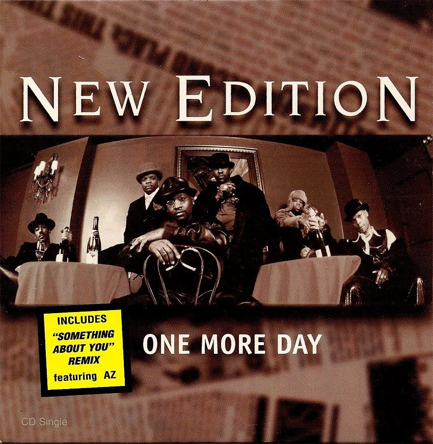 One More Day Was The Fifth And Final Single From The Home Again