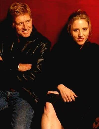 Amy Hart Redford Actress Director And Producer Robert