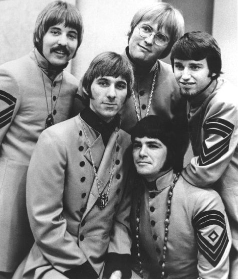 Gary Puckett & The Union Gap   Rock 'n' Roll Artists of the
