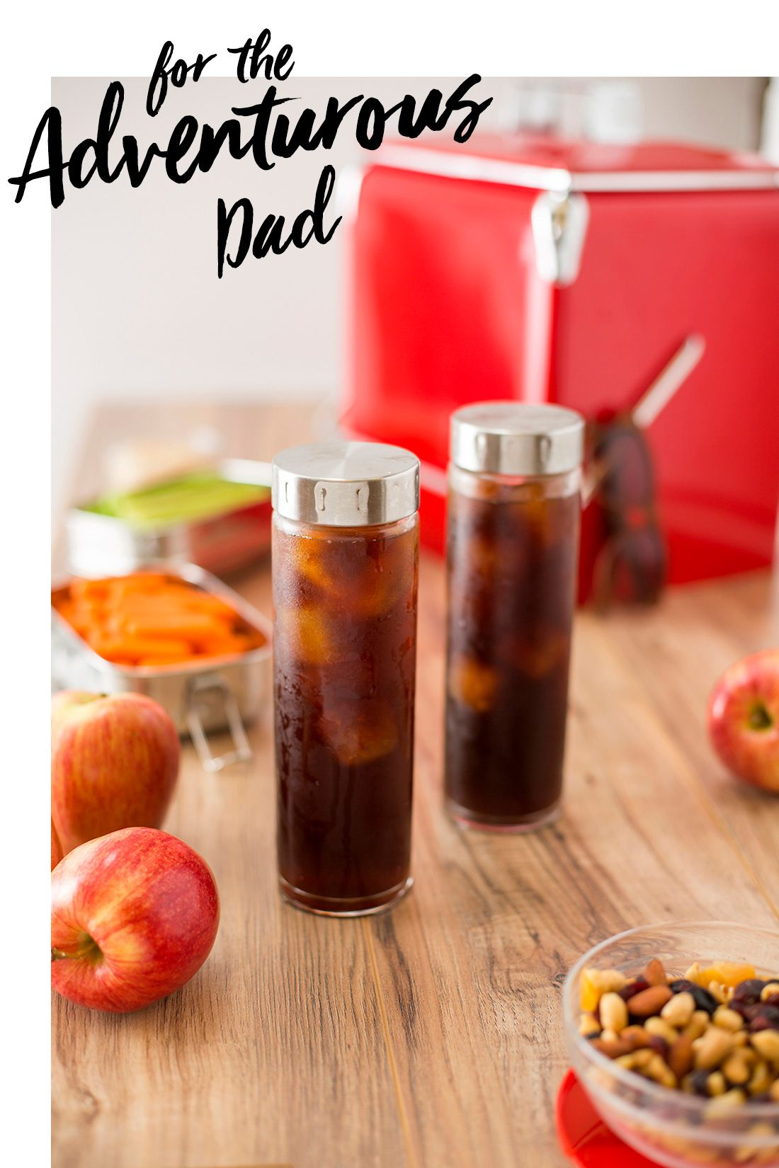3 Ways to Treat Your Dad on Father's Day With Coffee