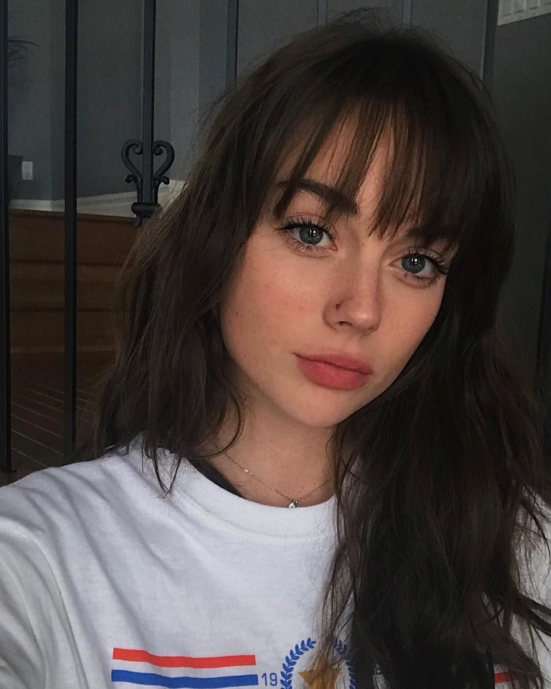 Best Hairstyles For Short Height Girls 2018 2019 Latest Fashion Trends Hottest Hairstyles Ideas Inspiration Medium Hair Styles Hair Styles Short Hair Styles