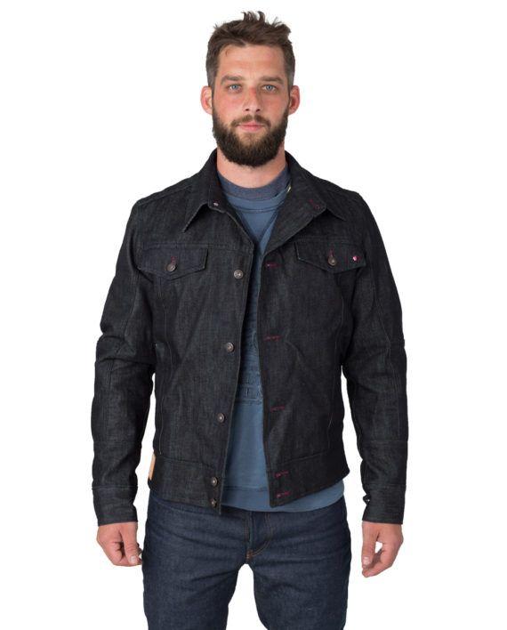 For everyday use, certified protection. KLMwear kevlar motorcycle jeans moto wear, KLM wear