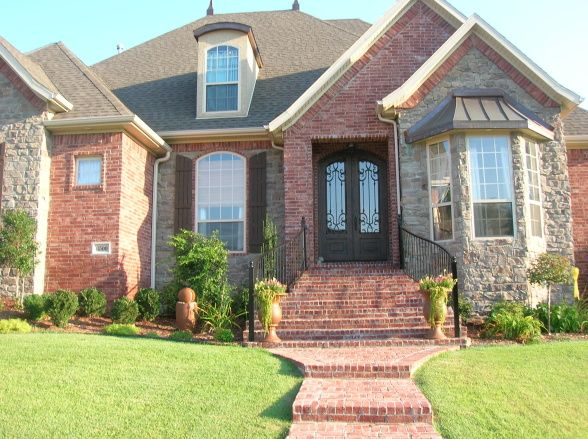 French Stucco And Stone Homes Yahoo Search Results