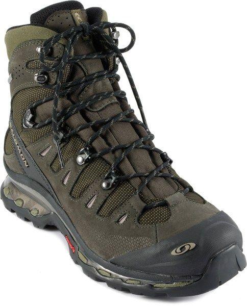 Salomon Quest 4D GTX $230 | Hiking boots women, Mens hiking