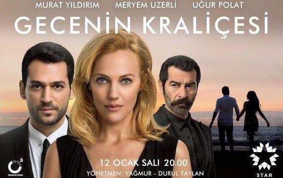 Gecenin Kralicesi En Espanol Reina De La Noche Es Una Serie De Television Turca De 2016 Producida Por Series Y Novelas Novelas Series Completas En Espanol