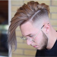 Highlights hair color for men undercut hairstyles pinterest highlights hair color for men pmusecretfo Choice Image