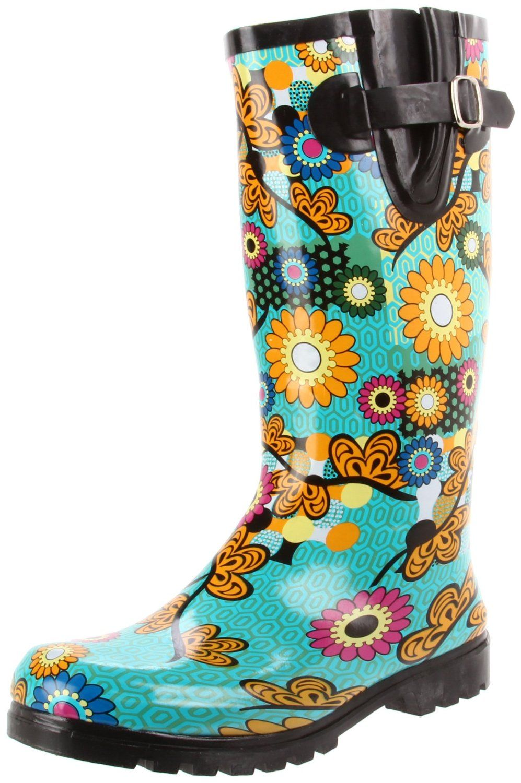 Fun Rain Boots For Adults