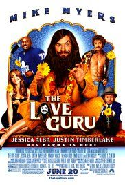 Watch The Love Guru Full-Movie Streaming