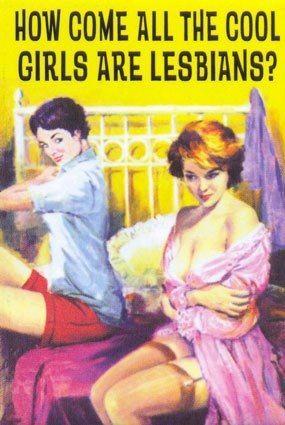 Art sites lesbian