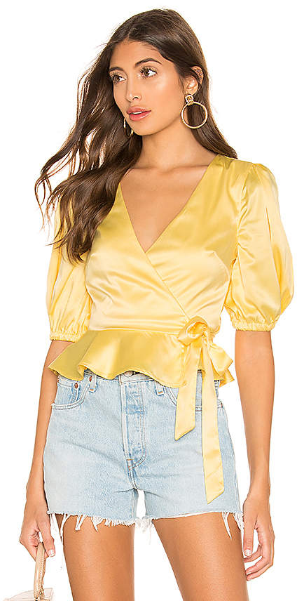 781941f2309d Majorelle Megan Top in 2019 | Products | Tops, Pop fashion, Fashion