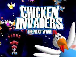 chicken games free download full version