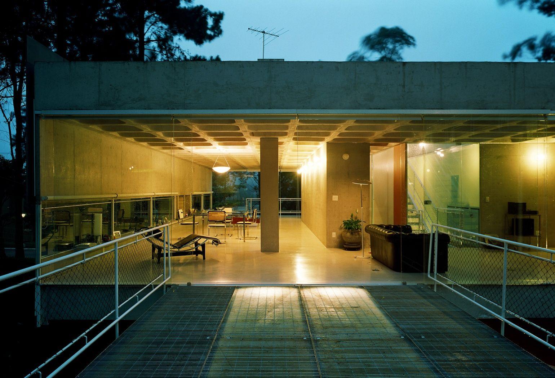 mmbb arquitetos / residência em aldeia da serra