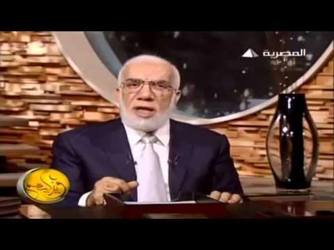 رمضان و الإسراف في الأكل الشيخ عمر عبد الكافي Talk Show Youtube Scenes