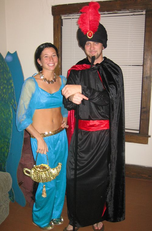 Jafar costume  sc 1 st  Pinterest & Jafar costume | Aladdin Jr costumes | Pinterest
