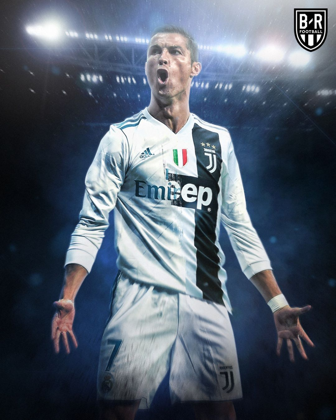 Cristiano Ronaldo to Juventus is DONE, reports Italian