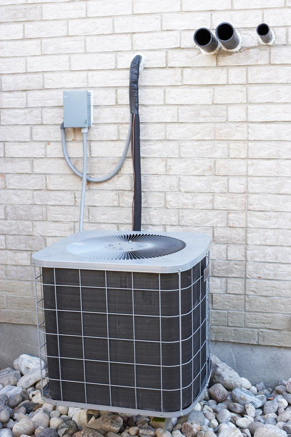 How to Install Central A/C in Mobile Homes Central air
